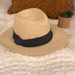 Women's Fedora Hat BP